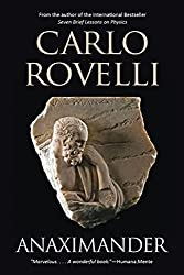 Anaximander by Carlo Rovelli (2016-09-01)