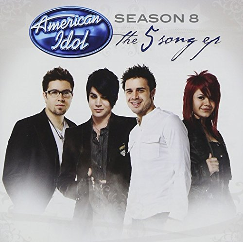 season-8-the-5-song-ep