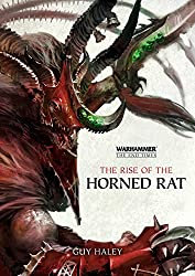 The Rise of the Horned Rat: The End Times (End Times 4)