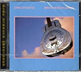 Music Tracks : ... and cheques for free ! (CD Album Dire Straits, 9 Tracks)