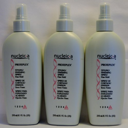 Nucleic-a Proteplex Spritz Styling & Finishing Hair Spritz 8.5oz by Nucleic A