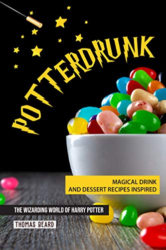 Potterdrunk: Magical Drink and Dessert Recipes Inspired by The Wizarding World of Harry Potter (English Edition) - Holiday Cookie Pan