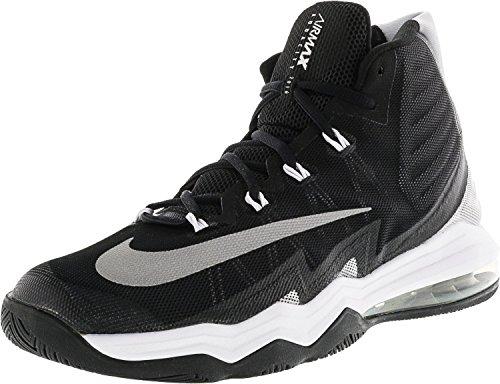 Scarpe 001 Uomo 843884 Basket Da Nero Nike Ginnastica vZFT5w