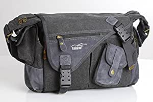 Kalahari SLR-Kameratasche k-31 schwarz