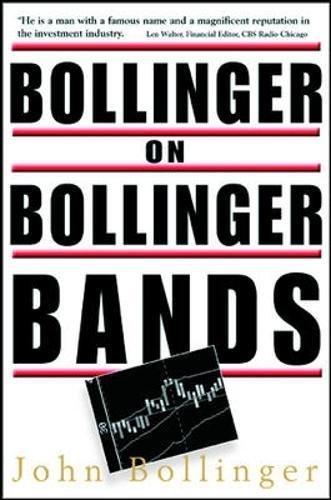 Bollinger on Bollinger Bands por John Bollinger