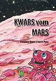 Kwars vom Mars - Fantasy, All, Mars, Marsbewohner, Rote Männchen