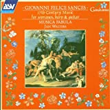 17th Century Music [Import allemand]