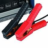 Einhell Kfz Batterieladegerät BT-BC 22 E (für Bleiakkus von 5 bis 300 Ah, 12 V Ladespannung, eingebautes Amperemeter, Ladeelektronik, Tragegriff) Vergleich