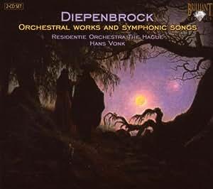 Oeuvres Orchestrales Et Melodiques Symphoniques