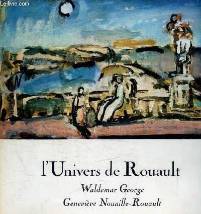 L'univers de Rouault.