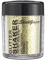 Stargazer Shaker Paillettes Or