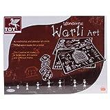 #7: ToyKraft Warli Art