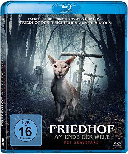 Friedhof am Ende der Welt - Pet Graveyard [Blu-ray]