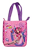 Undercover MMKO3300 - Penne per Tattoo Mia And Me, Bambini, MMKO7853, Borsa Shopping, 32 cm