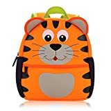Vox , Zainetto per bambini  Bambini tigre