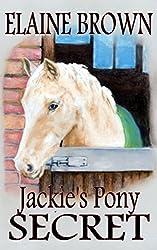 Jackie's Pony Secret (The Pony Chronicles Book 1)