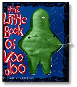 The Little Book of Voodoo (Artist's Edition) by Lou Harry (2003-04-24)