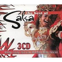 Best of Salsa - 3 CD Set