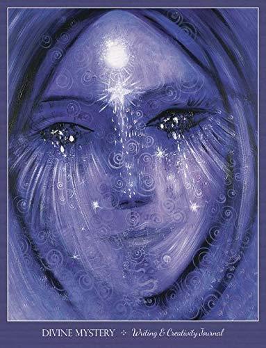 Divine Mystery Journal: Writing & Creativity Journal