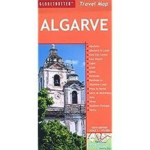Algarve Travel Map (Globetrotter Travel Maps)