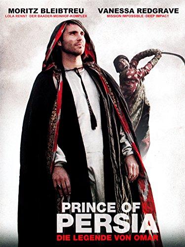 Prince of Persia - Die Legende von -