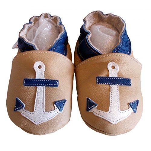 popeye-de-bbkdom-zapatillas-bebe-y-ninos-en-piel-suave-de-calidad-superior-fabricacion-europea-de-0-