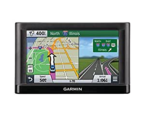 "Garmin Nuvi 66 6"" GPS Travel Assistant With Free Lifetime Maps (66lmt; Includes Traffic Avoidance)"