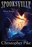 Best Aladdin Book For 11 Year Old Boys - Pan's Realm (Spooksville Book 8) Review