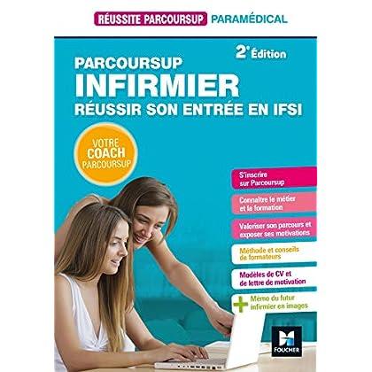 Réussite Parcoursup - Parcoursup Infirmier Réussir son entrée en IFSI
