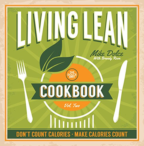 Books Free Online The Dolce Diet Living Lean Cookbook Vol 2 With Prime