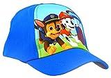 laylawson - Gorro - para niño Azul Azul 3-6 años
