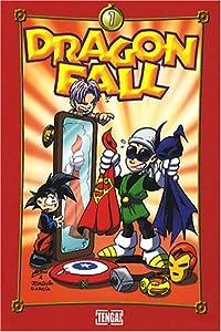 Dragon Fall Edition simple Tome 7