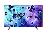Samsung GQ49Q6FN 124 cm (49 Zoll) 4K QLED Fernseher (Q HDR 1000, Twin Tuner, Smart TV)