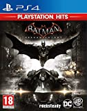Batman Arkham Knight Ps Hits