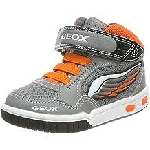 Geox Jungen Jr Gregg A Hohe Sneaker