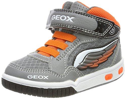 Bild von Geox Jungen Jr Gregg A Hohe Sneaker