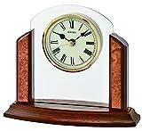 Best Seiko horloge - Seiko horloges en bois Horloge de cheminée Qxg148z Review