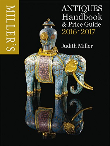 Miller's Antiques Handbook & Price Guide. 2016-2016