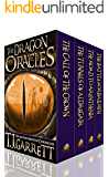 The Dragon Oracles: Omnibus Edition (The Eastern Kingdom Omnibus Book 1)