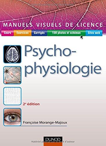 Manuel visuel de psychophysiologie - 2e d.
