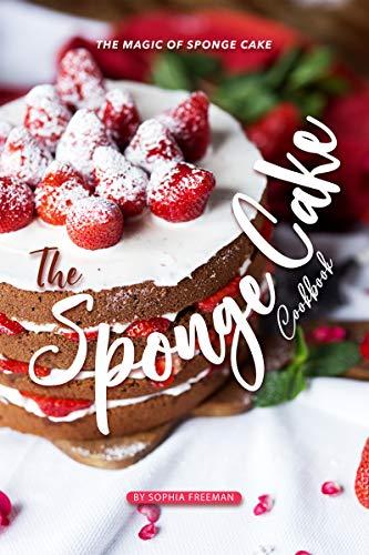 Castello Mini (The Sponge Cake Cookbook: The Magic of Sponge Cake (English Edition))