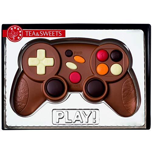 Preisvergleich Produktbild Gamecontroller aus Schokolade