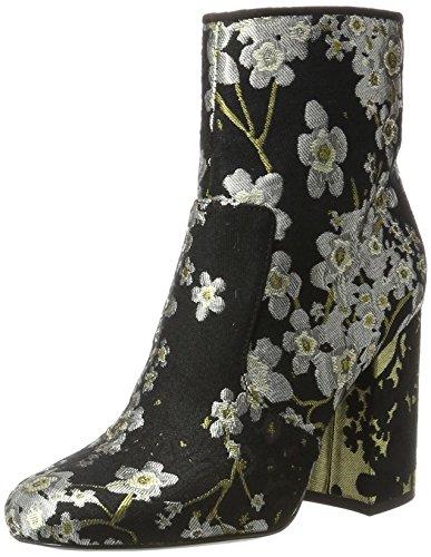 Nine West JILENE 25028546-9XO, Stiefel, Schwarz (Black Multi BLACK MULTI), 39 EU (Damen Schuhe Für Nine Von West)