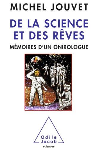 De la science et des rêves (Sciences) par Michel Jouvet