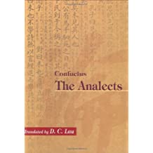 The Analects (Chinese University Press)
