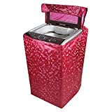 #1: Casa Furnishing Waterproof & Dustproof (Top Load) Washing Machine Cover For Fully Automatic[Top Loaded] 6.5Kg Model