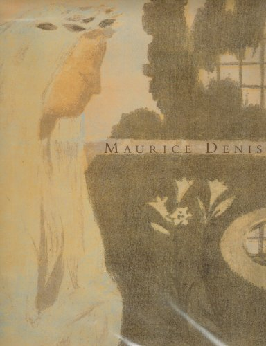 Title: Maurice Denis Catalogue Raisonn of the Graphic Wor
