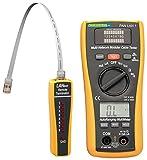 Pancontrol PAN LAN1 LAN-Tester und Digital-Multimeter, 600 V