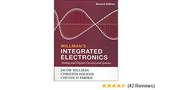 buy millman\u0027s integrated electronics book online at low prices inbuy millman\u0027s integrated electronics book online at low prices in india millman\u0027s integrated electronics reviews \u0026 ratings amazon in