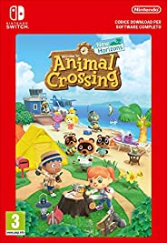 Animal Crossing: New Horizons Standard | Nintendo Switch - Codice download